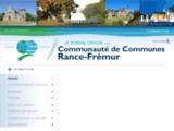 Centre Nautique de Rance Frémur