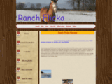Ranch flicka