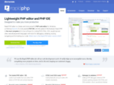 Thumb de Rapid PHP editor