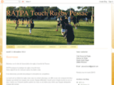 RATPA Touch Rugby Pessac