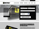 Thumb de Recybac