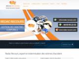 Redac Recours expert en indemnisation victime