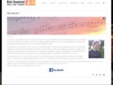 Rémi Doumeizel - pianiste - compositeur