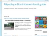 République Dominicaine Infos