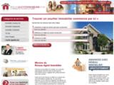 Thumb de Réseau Agent Immobilier