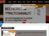 Portail réseau entreprises en Moselle
