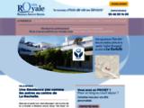 Résidence services Villa Royale La Rochelle