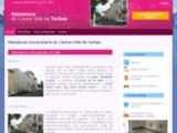 Résidence Universitaire à Tarbes