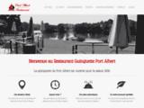 Restaurant Guinguette Port Albert