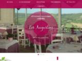 restaurant-traiteur-lesaugustins.com