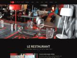 Restaurant Le Poisson Rouge Sables d