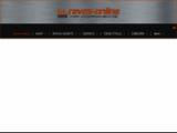 ReVox Bandmaschine