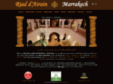 riad-airain-marrakech.com