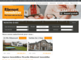 ribemont-immobilier.com