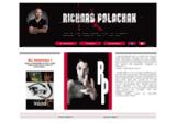 Richard,Palachak,auteur,littérature,