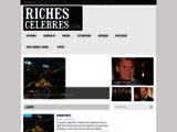 Riches & Célèbres