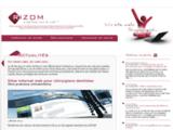 Rizom - Créations de sites internet avec spip