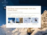 Guide de Haute Montagne Ecrins, Briançon