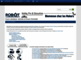 robot-maker.com