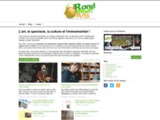 rondpointdesarts.com