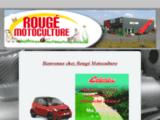 Rougé Motoculture 44