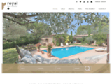 Royal Mougins real estate