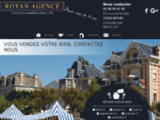 Royan Agence - Immobilier vente et location