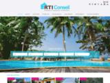 RTI Conseil, agence immobilière à la Réunion