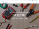 Rudi Kilo Watts