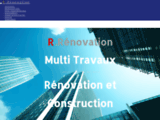 R.Z Rénovation : Multi-Travaux de Rénovation