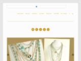 bijoux fantaisie, bijoux fait main, créateur, mode, création artisanale, pierres, argent, or, pierres semi-précieuses