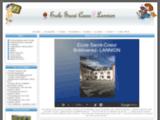 Ecole Sacré Coeur Lannion - Brélévenez