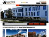 saint-agne.com