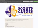 SGdF - Groupe St Bredan - St Nazaire