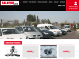 Salavert Pièces auto: vente pièces détachées