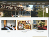 savoie-hotel.net