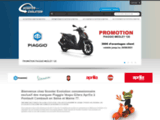 scooter-evolution.com