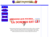AGSE - Groupe 1° Notre-Dame des Dombes