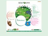 Scoutorama - Spécialité marine des scouts