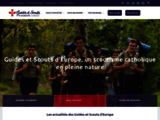 Association des Guides et Scouts d'Europe