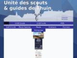 Les scouts de Thuin