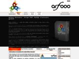 Script PHP MySQL Arfooo Annuaire