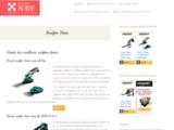 Détails : Guide comparatif de sculpte-haies