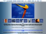 Joel Strill Sculpteur