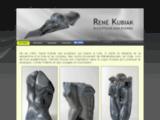 Sculpture en pierre