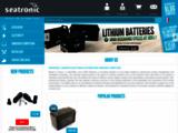 Seatronic: énergie, informatique etélectricité marine