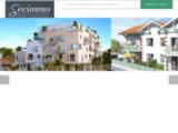 Secimmo Immobilier à Arcachon (33120)