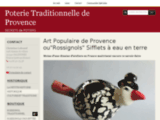 Poterie Traditionnelle de Provence