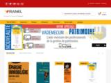 Editions SEFI Arnaud franel