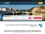 Rhône Alpes Seminaires